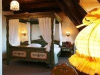 Suite Kategorie D, Quelle: (c) Hotel Adler