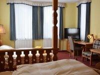 Vierbettzimmer, Quelle: (c) Hotel Meyn