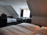 Vierbettzimmer, Quelle: (c) Stadthotel Heilbronn
