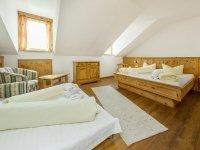 Vierbettzimmer, Quelle: (c) Hotel Rupertihof