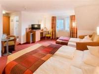 Vierbettzimmer, Quelle: (c) AKZENT Hotel Wersetürmken