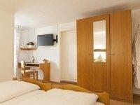 Vierbettzimmer, Quelle: (c) Hotel Landgasthof Fischer