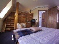 Vierbettzimmer, Quelle: (c)  AKZENT Hotel Krone