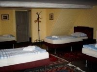 Vierbettzimmer, Quelle: (c) Schlosshotel Wiechlice