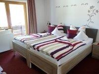 Vierbettzimmer, Quelle: (c) Hotel Amadeus
