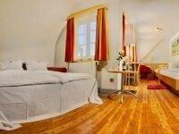 Vierbettzimmer, Quelle: (c) Hotel & Restaurant Gasthof zum Ochsen