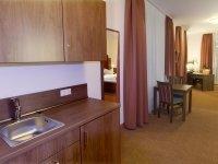 Vierbettzimmer / Familienzimmer, Quelle: (c) Hotel - Restaurant Sonneck