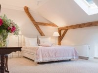 Vierbettzimmer (Zimmer 13), Quelle: (c) Schloss Manowce