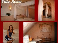 Villa Roma, Quelle: (c) Burghotel Witzenhausen
