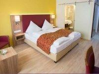 Vinotel Doppelzimmer, Quelle: (c) Pfalzhotel Asselheim