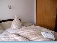Wasserbettzimmer, Quelle: (c) Hotel/Gästehaus Vierenstraße