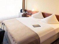 Wasserbettzimmer, Quelle: (c) Mercure Hotel Riesa Dresden Elbland