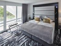 Wedding Suite, Quelle: (c) Kurhaus Design Boutique Hotel