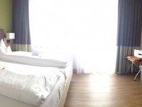 Wohlfühlzimmer, Quelle: (c) Flair Hotel Vier Jahreszeiten