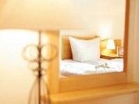 Wohlfühlzimmer zur Einzelnutzung, Quelle: (c) Hotel Im Krummbachtal