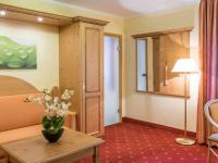 Wohnzimmer Suite, Quelle: (c) Hotel Holl