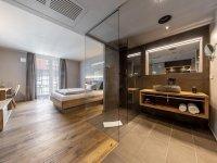ZEN Superior Doppelzimmer, Quelle: (c) AKZENT Hotel Laupheimer Hof