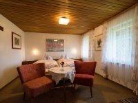 Zimmer 2, Quelle: (c) Haus am Waldesrand