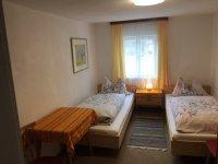 Zimmer 3, Quelle: (c) Haus am Waldesrand