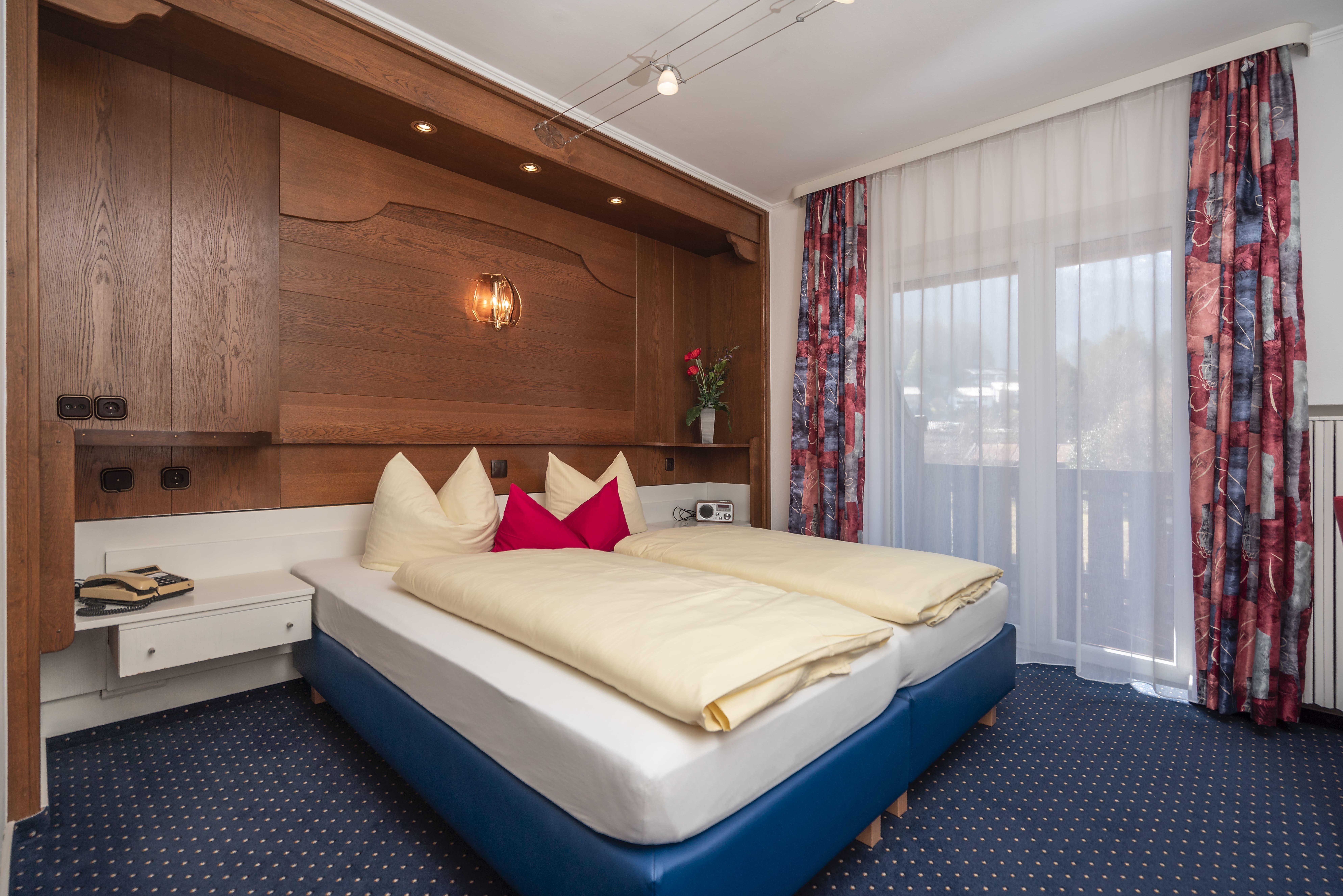 Zimmer 5, Quelle: (c) Hotel Sonnenspitz