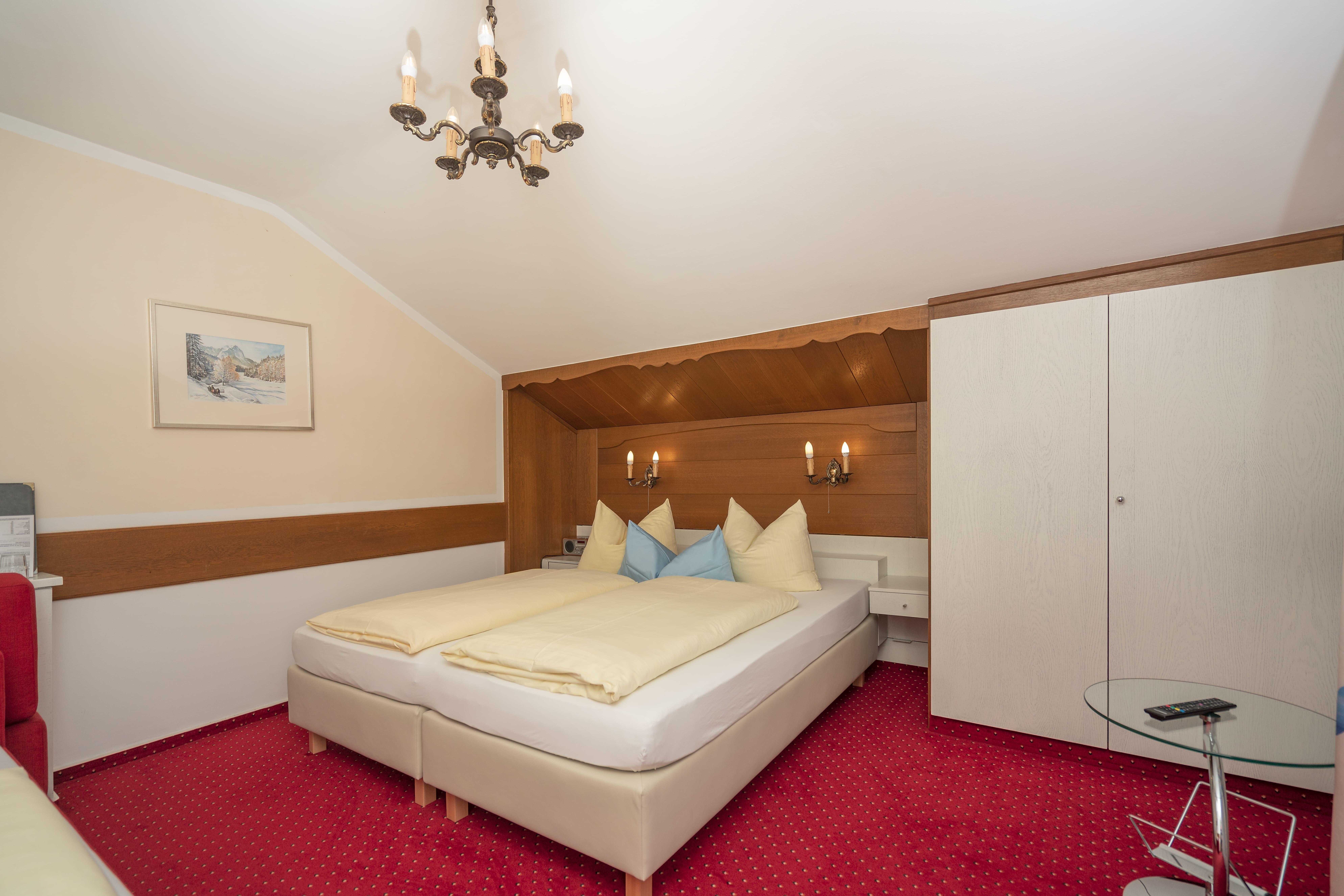 Zimmer 7, Quelle: (c) Hotel Sonnenspitz