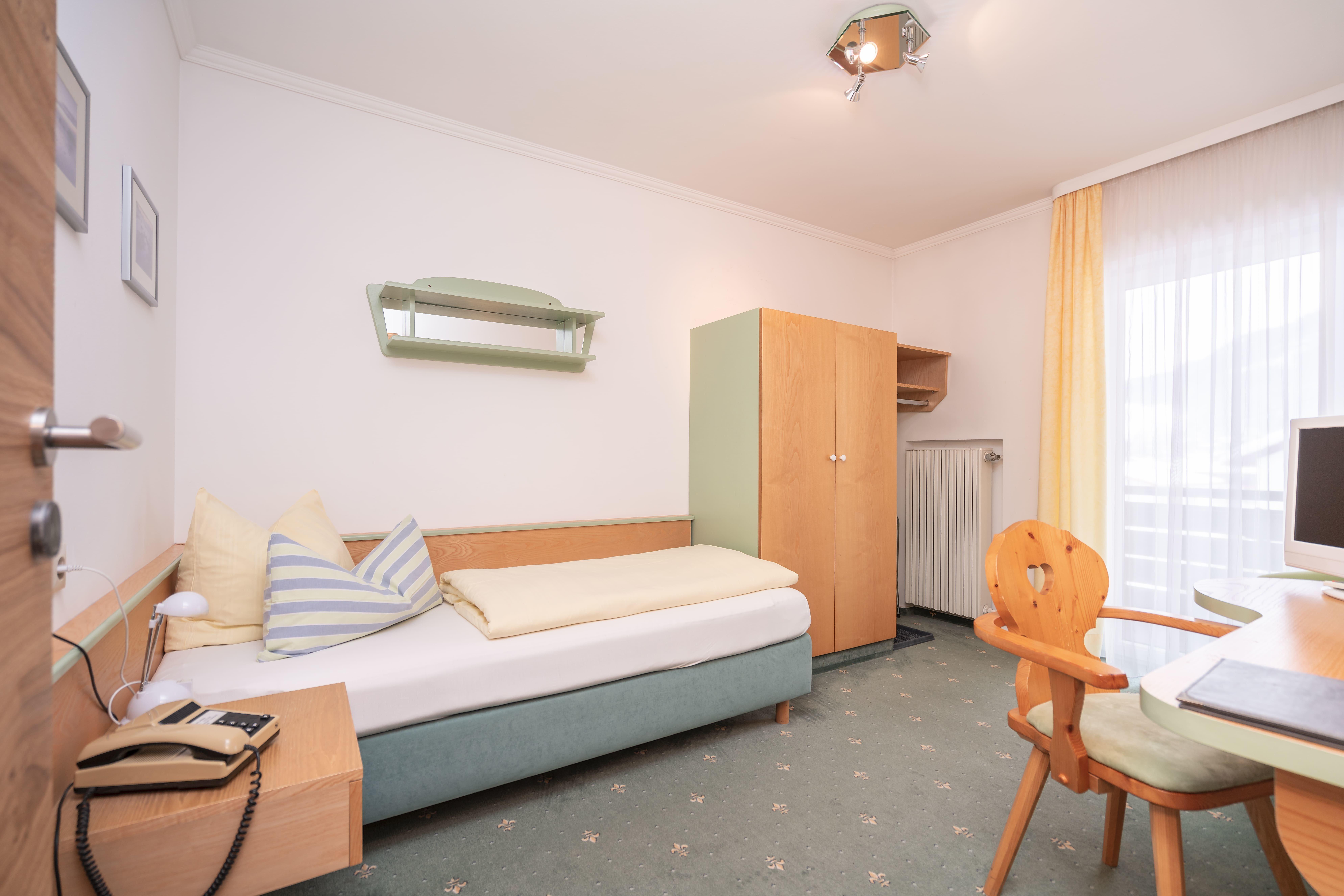 Zimmer 9, Quelle: (c) Hotel Sonnenspitz