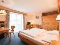 Zugspitzzimmer, Quelle: (c) Hotel Alpenhof