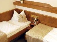 Zweibettzimmer, Quelle: (c) schuhs hotel & restaurant