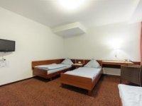 Zweibettzimmer, Quelle: (c) AKZENT Hotel Böll Essen