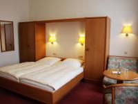 Zweibettzimmer, Quelle: (c) Hotel Meyn
