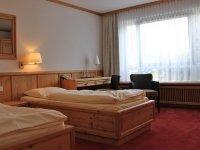 Zweibettzimmer, Quelle: (c) AKZENT Hotel Deutsche Eiche