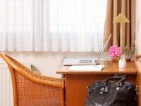 Zweibettzimmer , Quelle: (c) Hotel Reinhardtshof