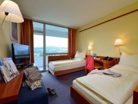Zweibettzimmer Komfort mit Talblick, Quelle: (c) Landhotel Betz