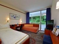 Zweibettzimmer Komfort mit Waldblick, Quelle: (c) Landhotel Betz