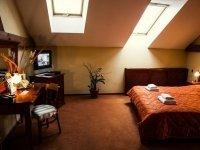 Zweigeschossiges Apartment, Quelle: (c) Hotel Morris Ceská Lípa