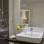 Badezimmer, Quelle:  Ringhotel Haus Oberwinter