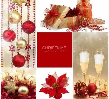 Weihnachtsset, Winter-/Urlaubsgeschenke