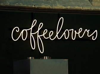 4 Sterne Hotel mit Kaffeemaschine