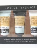 Geschenkset Source Balance Pure Kollektion