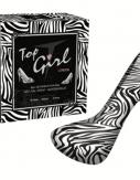 London Eau de Parfum (für Damen) - Zebra Stiletto