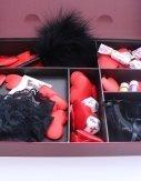 Love & Play Box